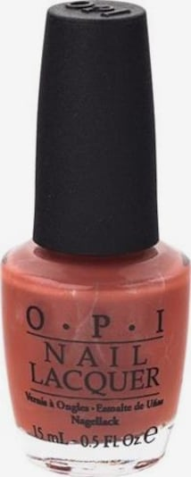 OPI Nagellack 'Germany Collection' in, Produktansicht