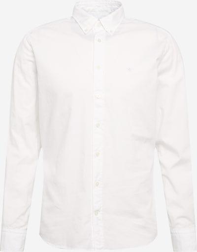 Hackett London Hemd in weiß, Produktansicht