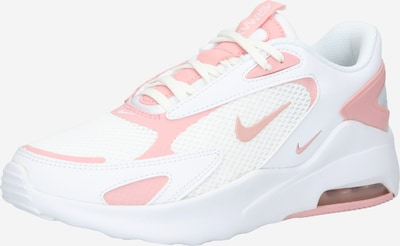 Nike Sportswear Sneakers 'Air Max Bolt' in Pink / White, Item view