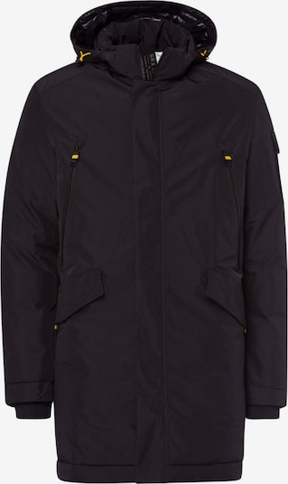 BRAX Winterparka 'Vincent' in schwarz, Produktansicht