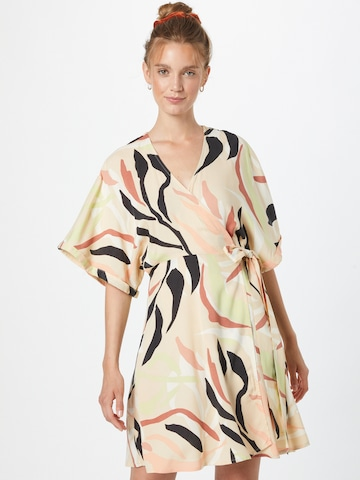 Gina Tricot Dress 'Dolly' in Mixed colors