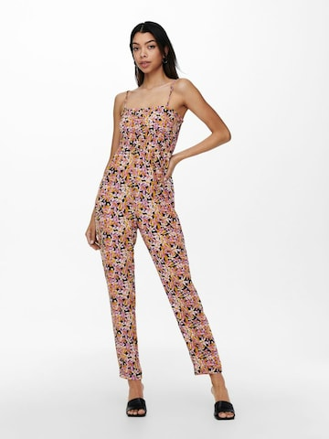 ONLY Jumpsuit in Gelb