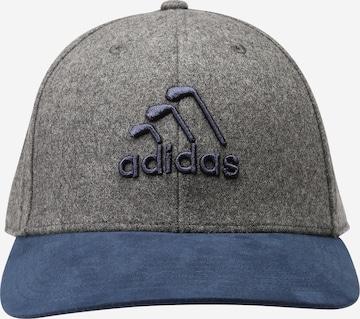adidas Golf Sportcap i grå
