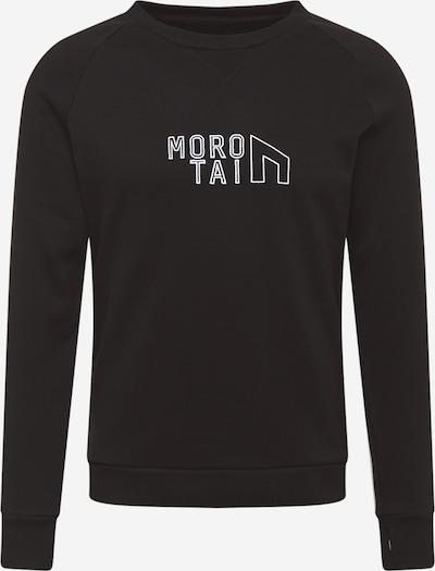 MOROTAI Bluzka sportowa ' Performance Sweatshirt ' w kolorze czarnym, Podgląd produktu