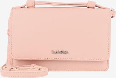 Calvin Klein Sacs à main en rose, Vue avec produit