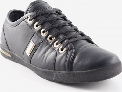 DOLCE & GABBANA Sneakers & Trainers in 38 in Gold / Black, Item view
