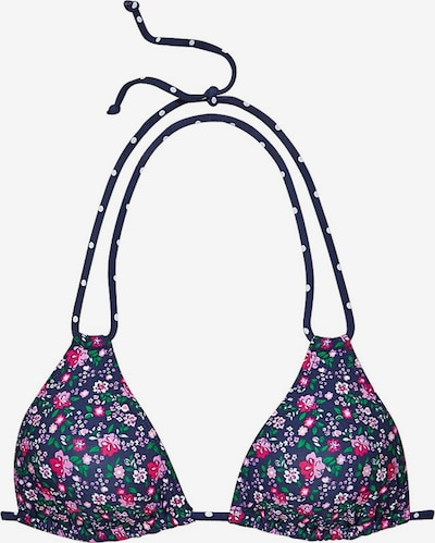 BUFFALO Hauts de bikini en bleu marine, Vue avec produit