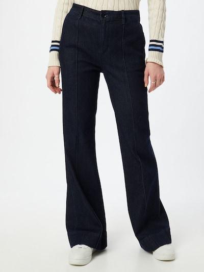 Lauren Ralph Lauren Traperice 'NOVELTY' u tamno plava, Prikaz modela