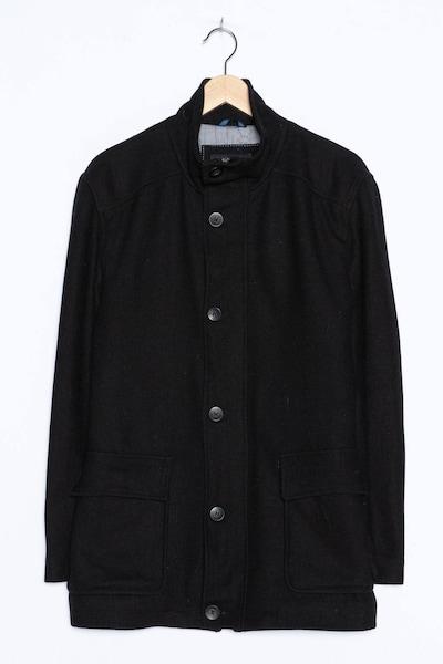 GUESS Wollmantel in M in schwarz, Produktansicht