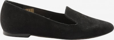 Zign Flats & Loafers in 36 in Black, Item view