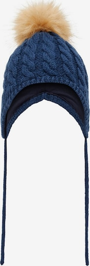 NAME IT Mütze in blau, Produktansicht