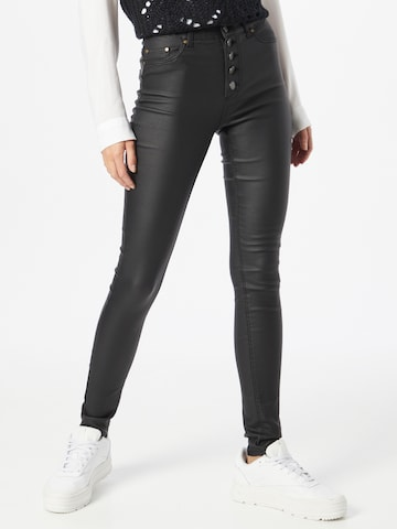ONLY Jeans 'BLUSH' in Zwart