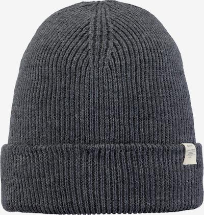 Barts Czapka 'Kinabalu' w kolorze ciemnoszarym, Podgląd produktu