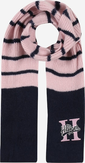 TOMMY HILFIGER Chal en azul oscuro / rosa, Vista del producto