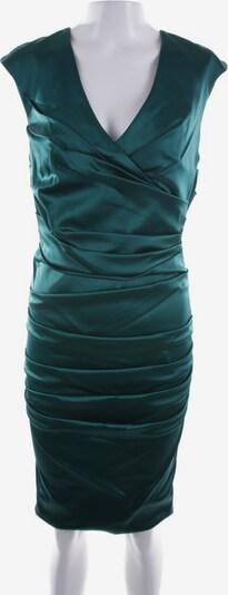 Marc Cain Kleid in M in smaragd, Produktansicht