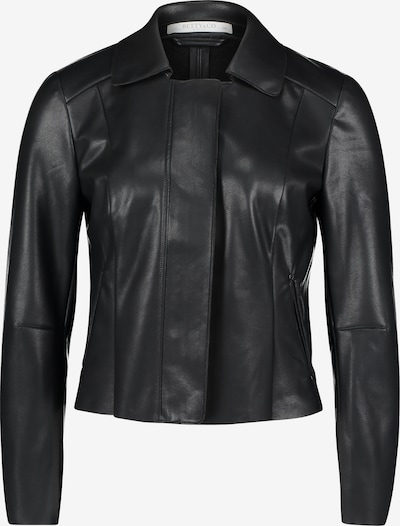 Betty & Co Blazer en noir, Vue avec produit