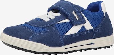 PRIMIGI Sneaker in blau / weiß, Produktansicht