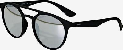 ESPRIT SPORT Sportzonnebril in de kleur Zwart, Productweergave
