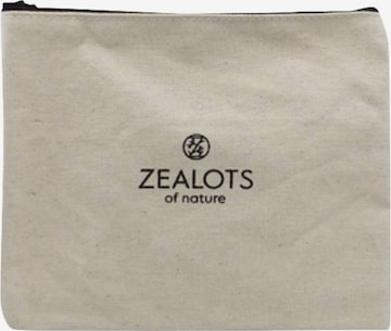 Zealots of Nature Kosmetiktasche 'Beauty Case' in Weiß