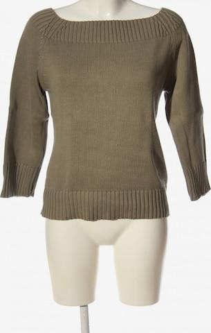 Miss H. Sweater & Cardigan in XL in Brown