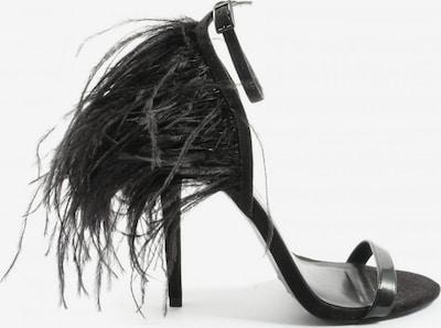 Little Mistress Riemchenpumps in 40 in schwarz, Produktansicht