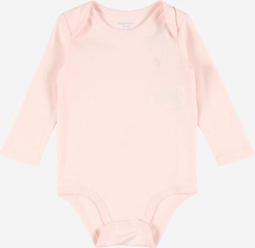 Polo Ralph Lauren Beebibodi, värv roosa