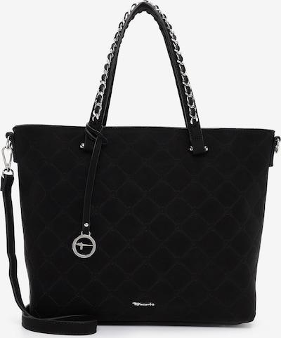 TAMARIS Shopper 'Anastasia' in schwarz, Produktansicht
