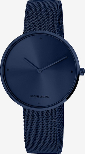 Jacques Lemans Analog Watch in Dark blue, Item view