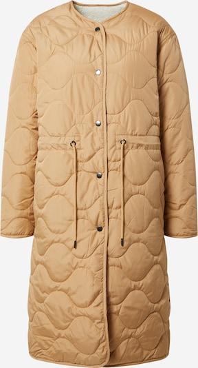 Aligne Between-seasons coat 'Ariana' in beige, Item view