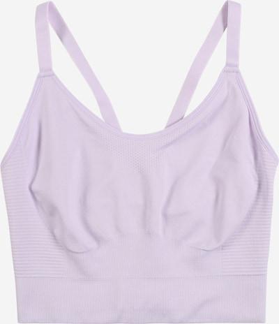 ADIDAS PERFORMANCE Biustonosz sportowy w kolorze pastelowy fioletm, Podgląd produktu