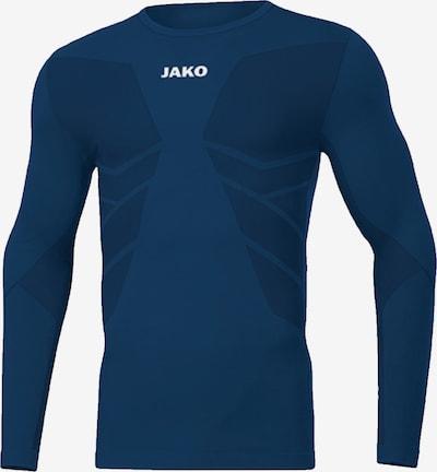 JAKO Sportunterwäsche in navy / weiß, Produktansicht