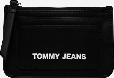Tommy Jeans Porte-monnaies en noir, Vue avec produit