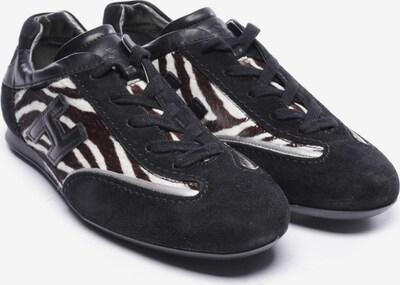 HOGAN Sneaker in 36.5 in schwarz / weiß, Produktansicht