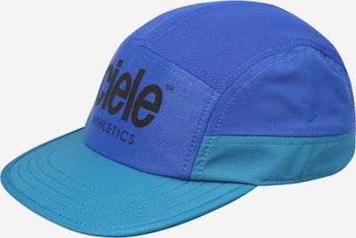 CIELE ATHLETICS Sportcap in blau / türkis / schwarz, Produktansicht