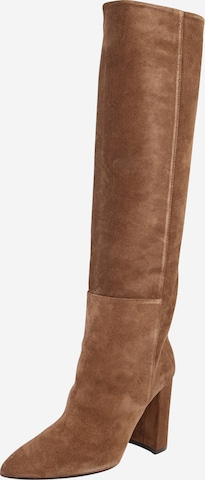 Toral Boots in Brown