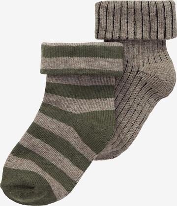 Noppies Socken in Grün