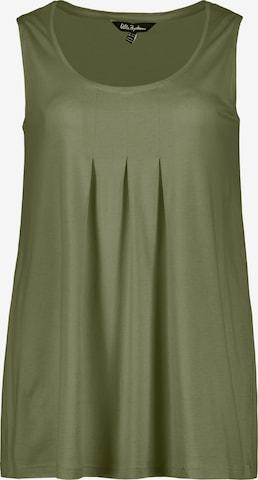 Maglietta di Ulla Popken in verde