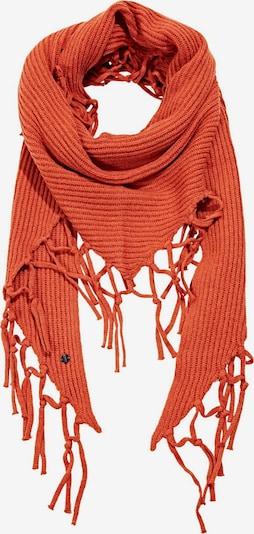 ESPRIT Schal in orangerot, Produktansicht