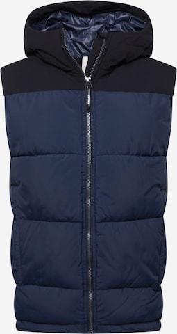 ICEPEAK Športová vesta - Modrá