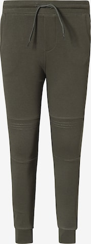 Pantaloni de la OVS pe verde