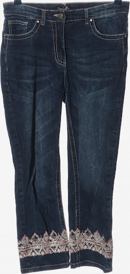 DressInn High Waist Jeans in 27-28 in blau, Produktansicht