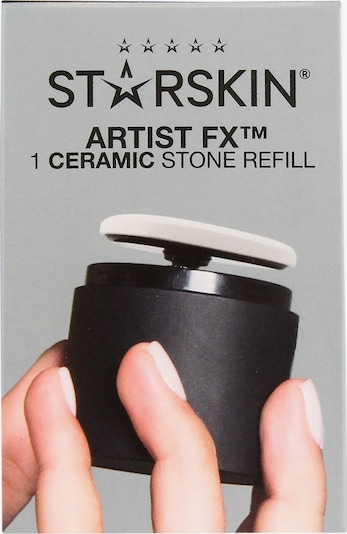 StarSkin Ceramic Stone in schwarz, Produktansicht