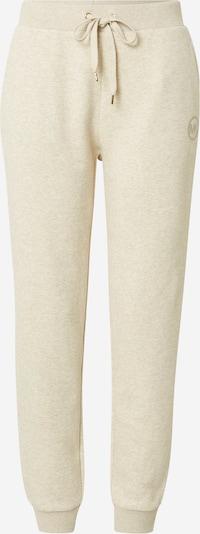 Kelnės iš MICHAEL Michael Kors , spalva - smėlio, Prekių apžvalga