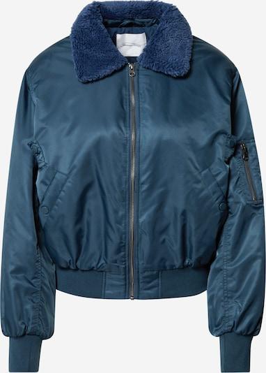 AMERICAN VINTAGE Prechodná bunda 'Akocity' - modrá, Produkt