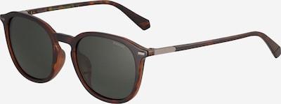 Polaroid Sonnenbrille '2115/F/S' in braun, Produktansicht