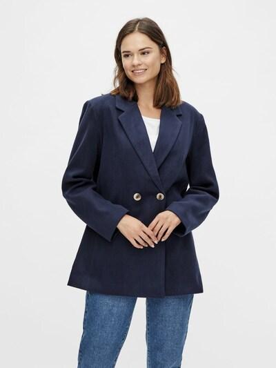 VILA Blazer in Dark blue, View model