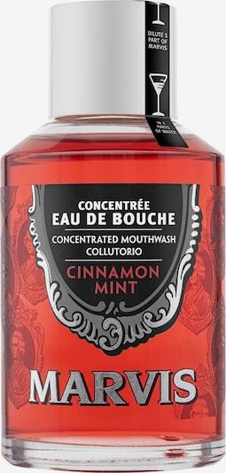 Marvis Mundwasser in cognac, Produktansicht