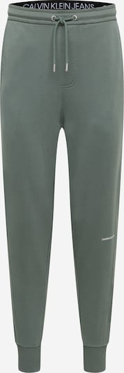 Calvin Klein Jeans Sports trousers in mint, Item view
