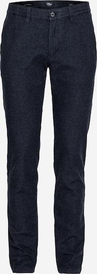 """""""Chino"""" stiliaus kelnės iš s.Oliver , spalva - tamsiai mėlyna, Prekių apžvalga"""