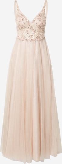 Unique Evening Dress in Cream, Item view